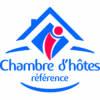 Logo chambres d'hôtes référence
