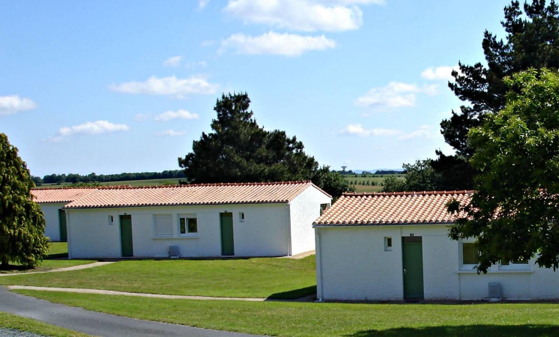 Village vacances/résidence de tourisme