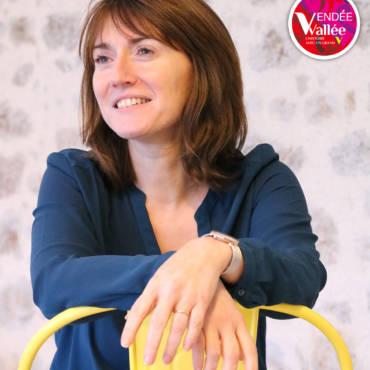 Christina Pouet