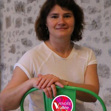 Stéphanie Ducept