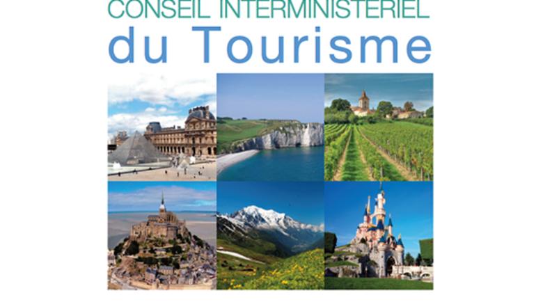 Plan Tourisme pour la France