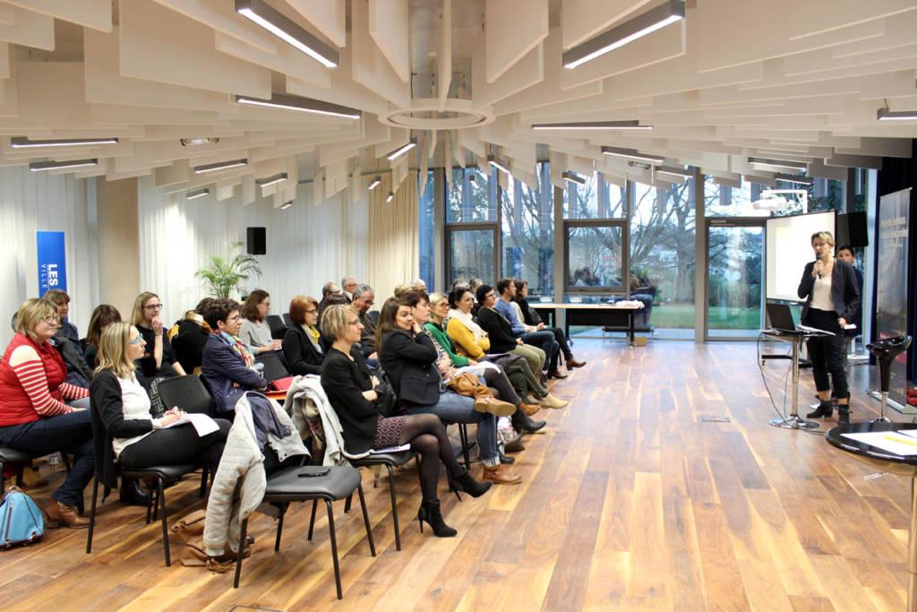 Conférence clientèle espagnole mars 2019
