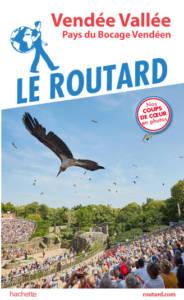 Couverture Routard Vendée Vallée