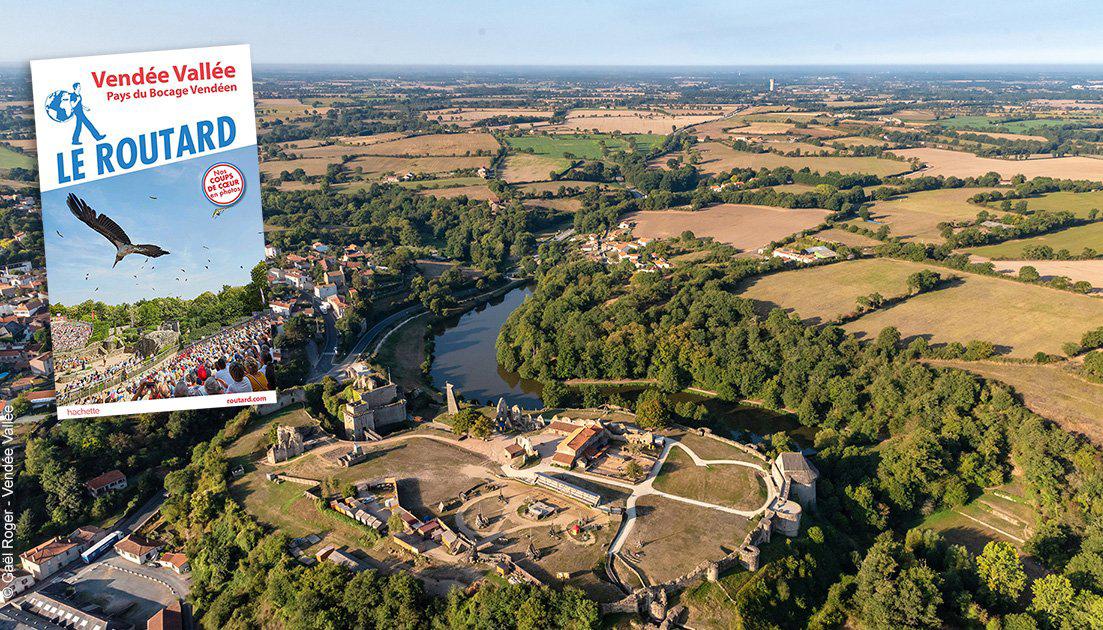 Un Guide du Routard Vendée Vallée