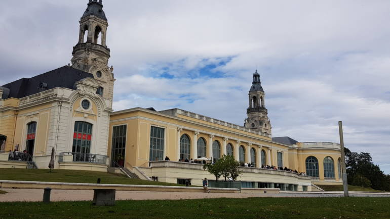 Vendée Vallée était aux Rencontres Nationales du E-tourisme à Pau