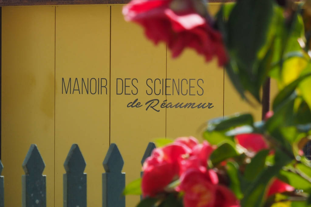 Manoir-des-Sciences Réaumur
