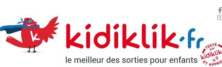 Kidiklik : un partenariat pour valoriser la filière famille